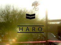 Haro BMX - Arizona Shop Trip