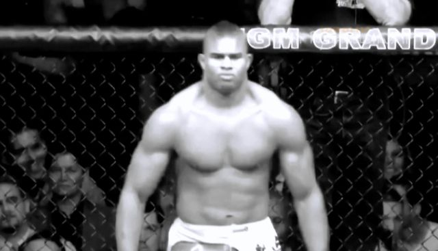 Alistair Overeem || THE UNDISPUTED CHAMPION || HD