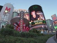 Las Vegas - ISAW EXtreme
