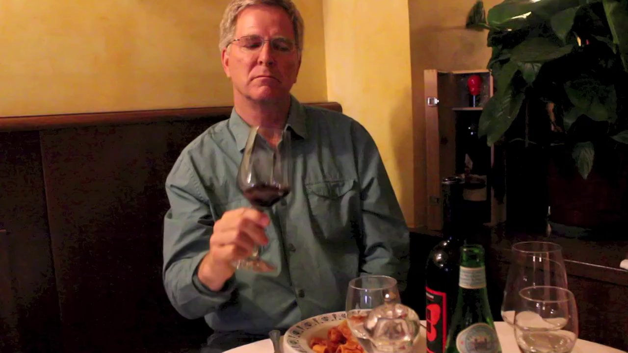 The Food Police - The Rick Steves Episode