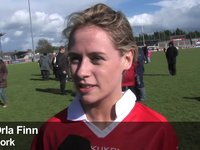Orla Finn - Cork's Newest Star