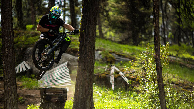 Mountain Bike News - Jeff Rempel - Build Trail, Ride Trail, Repeat