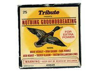 Nothing Groundbreaking