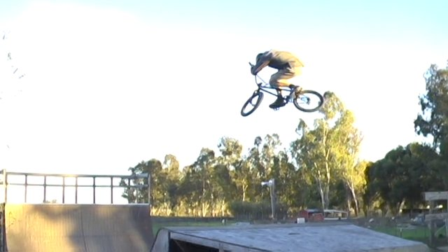 Solid Bikes Tristan Adams #2