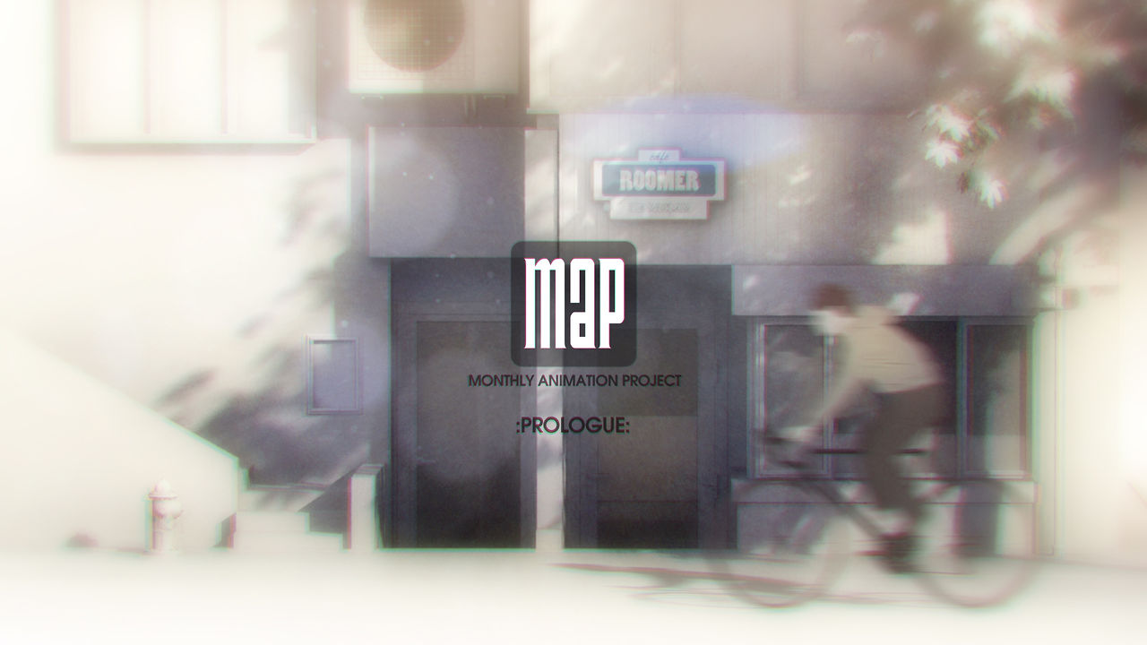 【圖:序  MAP : Prologue】【Yao】