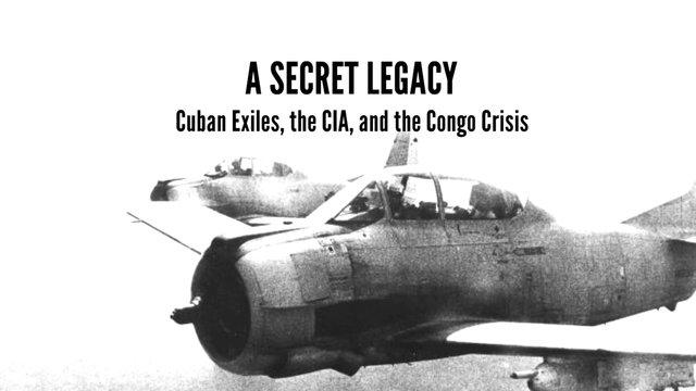 A Secret Legacy- Website