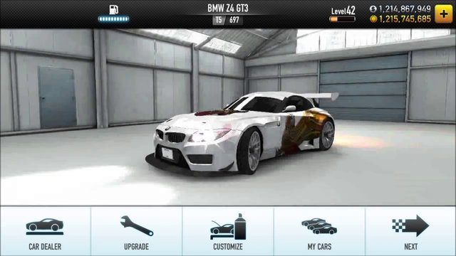 CSR Racing MONEY HACK Android [ NO ROOT REQUIRED ] !!!!!
