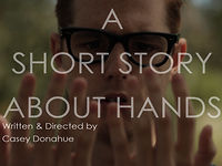 A Short Story About Hands