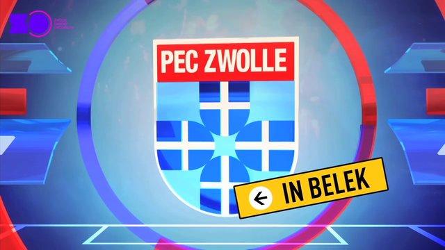 PEC in Belek Aflevering 4