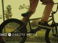 STANCE | DAKOTA ROCHE WELCOME VIDEO