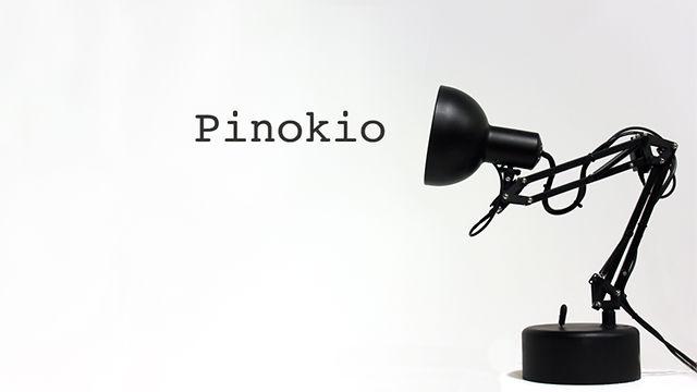 Pinokio on Vimeo