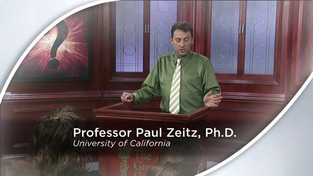 Paul Zeitz Problem Solving