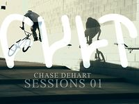 CULTCREW/ DEHART SESSION 01