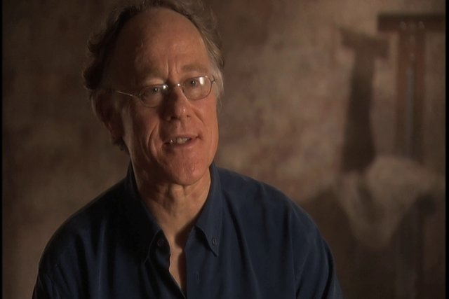 [DMTRMX] Graham Hancock: Plants help induce altered state of consciousness