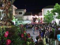 Romería Virgen de Luna de Villanueva de Córdoba