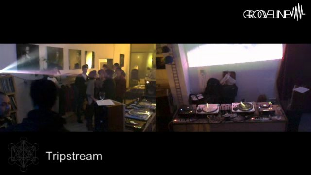 Jean Pierre Enfant at Tripstream Fri December 7th 2012.m4v