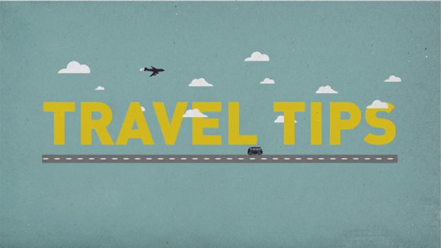 National Geographic and Expedia: Travel Tips