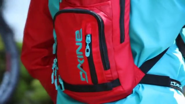 Dakine 2014 Bike Collection
