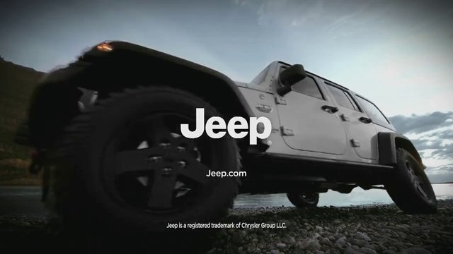Ultimate Survival Alaska: Jeep