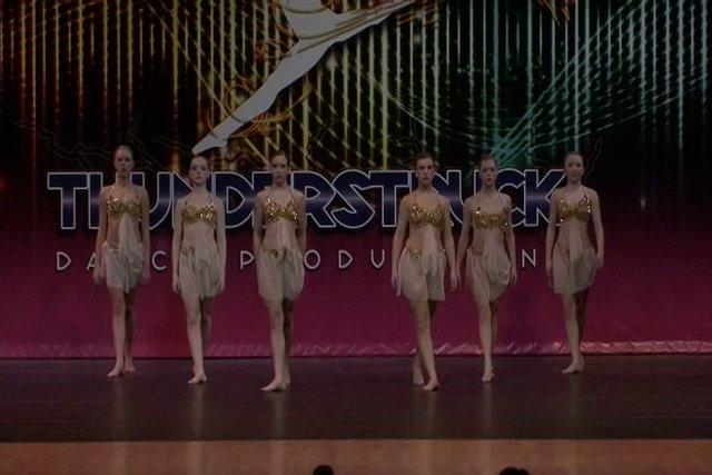 "Two steps away"" – studio one dance company - milwaukee"