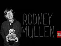 Rodney Mullen, 2013 Hall of Fame Induction Ceremony