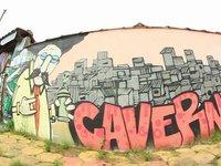 Caverna House - Itanhaém Brazil