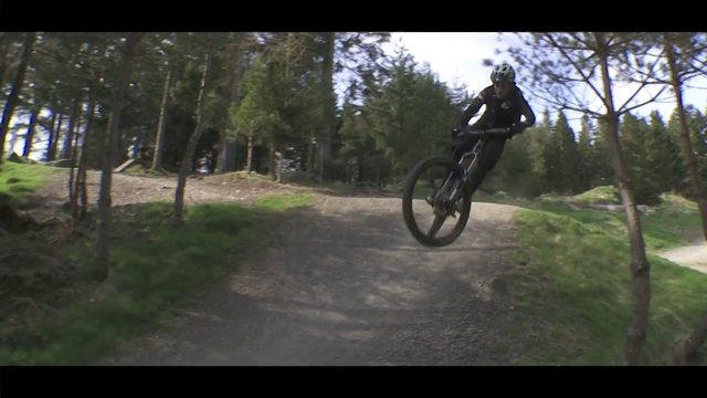 Mountain Bike News - Tweedlove Stories 9 // Ruaridh Cunningham