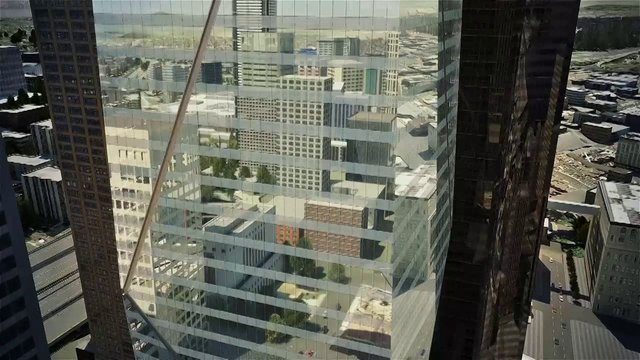 fifth columbia high rise in seattle on vimeo