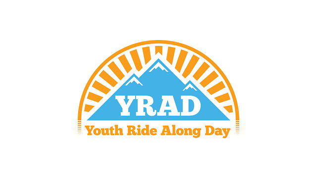 Youth Ride Along Day 2013