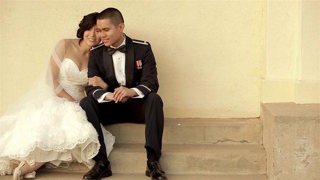 Ana & Jason  -  March 23, 2013  -  San Diego Wedding Video