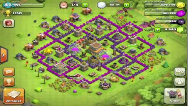 clash of clans hack no survey - WORKING FULL