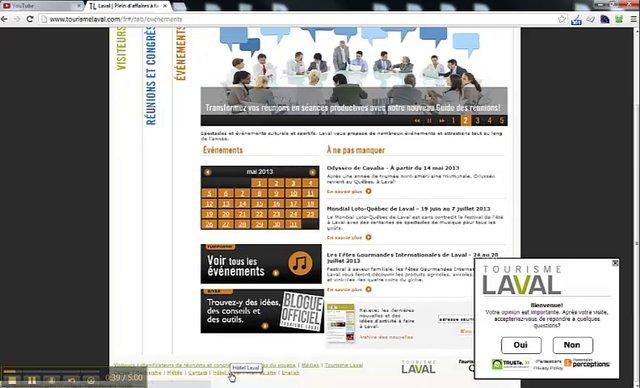 Trouver un hotel a laval vimeo for Trouver hotel