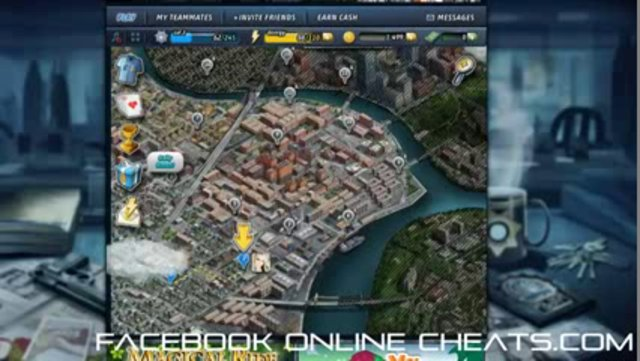 criminal case free energy,hack and cheat - FREE