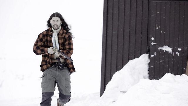 Lars-Ánte Kuhmunen – Guoldu njurgo