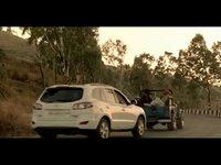 Ravish Desai for TVS MOPED (NETAJI) TVC