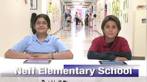 HISD Current Events – Neff E.S.