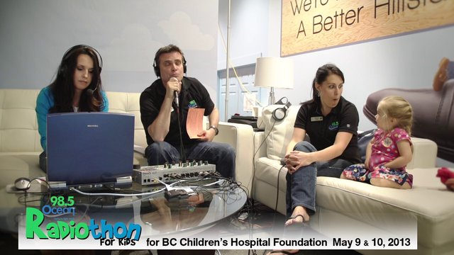 BC Childrens Foundation
