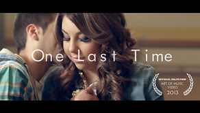 "MANDIA – ""One Last Time"""