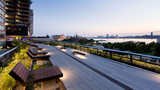 """The High Line is responsible for New York's best upcoming architecture"""