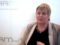 Margret Treanor: Präsentieren auf Englisch