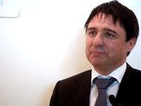 Harald Holzer: Kennzahlen im betrieblichen Gesundheitsmanagement