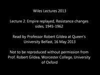 Gildea Wiles 2