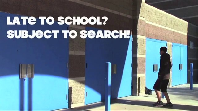 search and seizure in public schools Search & seizure in the public schools to fully understand the role and related responsibilities of search and seizure in the public schools,.
