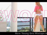 Young Dro - Swoop (+18)
