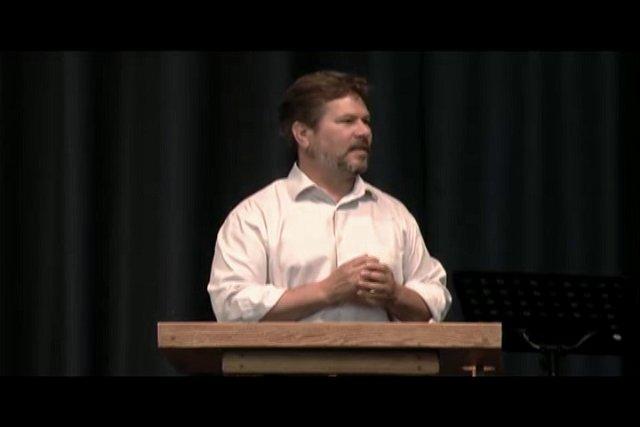 Prédication du 5 juin 2013