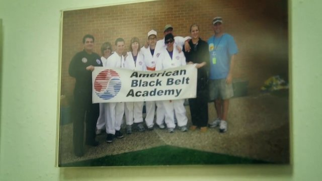 American Black Belt Academy