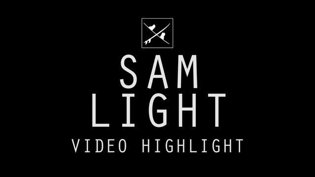 Kitesurfing News - Sam Light Wins the Triple S! Brandon Schied's Final Update...