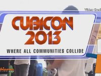 Cubicon 2013 (Philipines)
