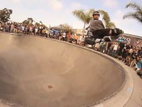 Clash At Clairemont with Osiris