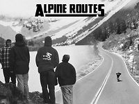 Volante Wheels // Alpine Routes